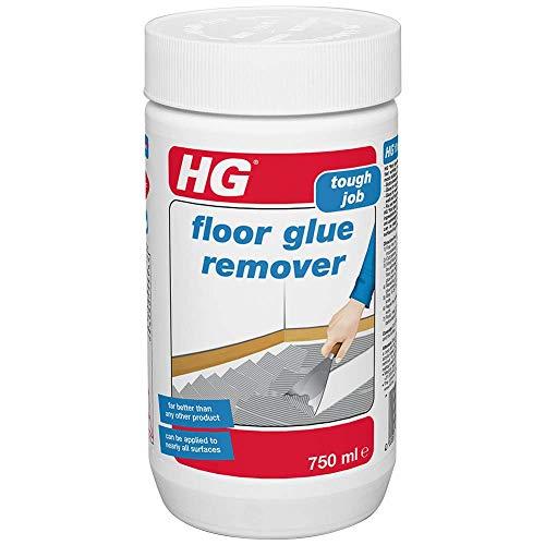 HG Teppichkleber-Entferner