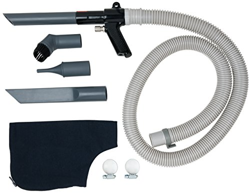 KS Tools 5155090Air Comprimé Pistolet de soufflage pneumatique ventouse, 145mm pas cher