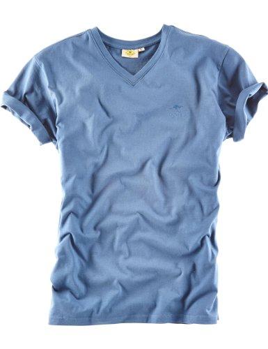 """ROADSIGN australia Basic T-Shirt """"Colour Spirit"""" Marine"""