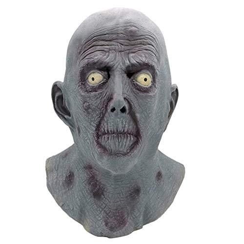 Xiao-masken Zombie Umwelt Latex Cosplay Maske Kostüm Requisiten Vampire Alien Halloween Lustige Maske Funny Horror Mask