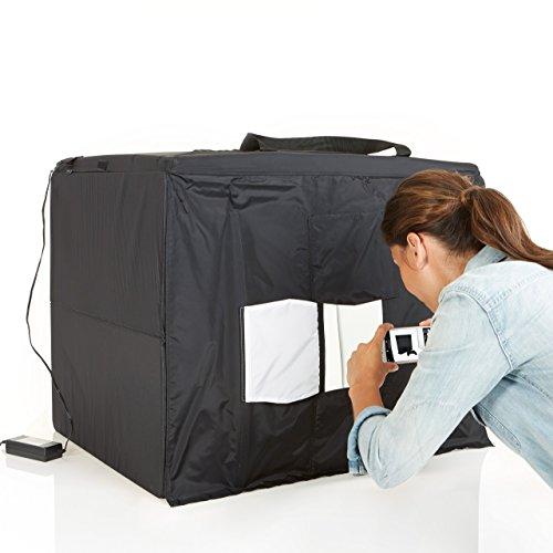 AmazonBasics – Set fotografico portatile - 7