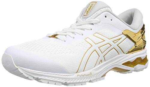 Asics Gel-Kayano 26 Platinum