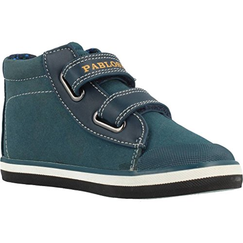 Calzature sportive bambino, colore Blu , marca PABLOSKY, modello Calzature Sportive Bambino PABLOSKY I ERIN Blu Blu