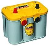 Die besten Optima Auto-Batterien - Optima YT U - 4.2 , 12V 55Ah Bewertungen