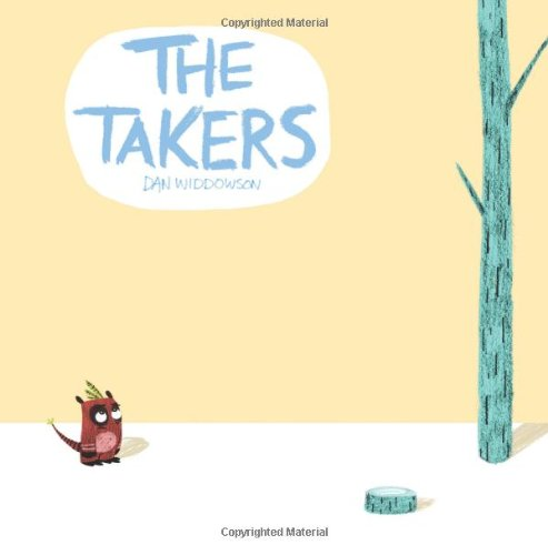 The Takers