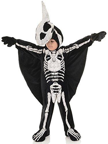 yl Fossil Toddler Childs Halloween Costume-M Medium (Pterodactyl Kostüme)