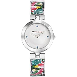 Christian Lacroix Women's Watch 8010101 - Caribe -