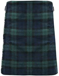Tartanista - Kilt écossais Deluxe - tartan Black Watch