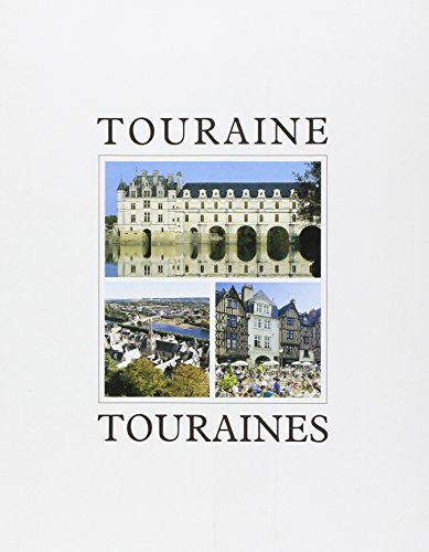 Touraine, Touraine