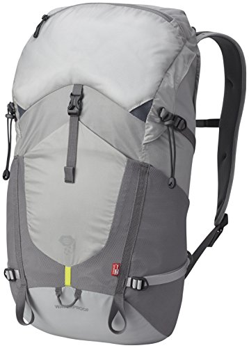 Mountain Hardwear Rainshadow 26 Outdry Zaino da Escursionismo Grey Ice