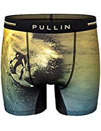 Pull-in - Bóxers - para Hombre