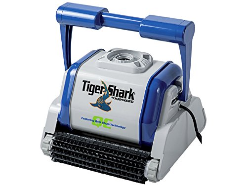 Robot Pool - Tiger Shark Quick Clean - Bürste Noppen - Hayward (Gewichte Shark)