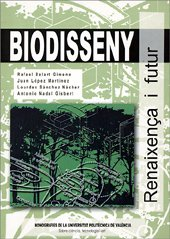 Descargar Libro Biodisseny de Antoni Nadal Gisbert