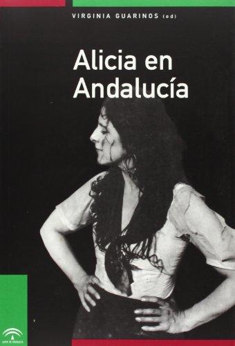 Alicia en Andalucía : la mujer andaluza como personaje cinematográfico. La mujer andaluza tras la cámara - Nueva Camara De Video