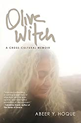 Olive Witch: A Memoir
