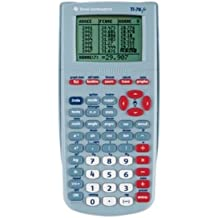 Texas Instruments TI-76FR Calculatrice