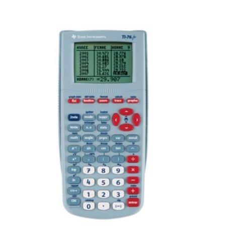 texas-instruments-ti-76fr-calculatrice
