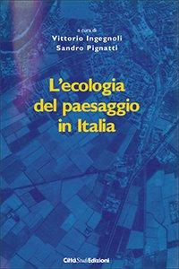 L'ecologia del paesaggio in Italia