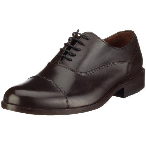 Manz Kay Ago G 142091-2, Chaussures homme Marron