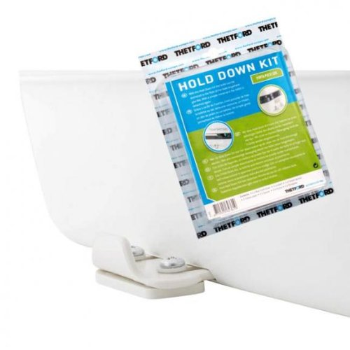 Preisvergleich Produktbild Halterung für Porta Potti 165 / 365