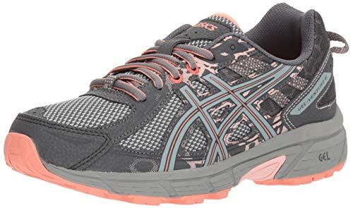 ASICS Gel Venture 6 Donne Running Trainers T7G6N Sneakers Scarpe (UK 7.5 US 9.5 EU 41.5