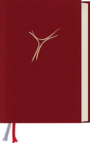 Gotteslob Erzbistum Köln. Taschenausgabe. Kunstleder rot: Katholisches Gebet- und Gesangbuch. Neues Gotteslob für das Erzbistum Köln.
