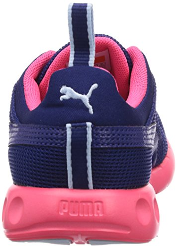 Puma - Carson Runner Wns, Remise En Forme Scarpe Donna Blu (blau (04 Blueprint-omphalodes))