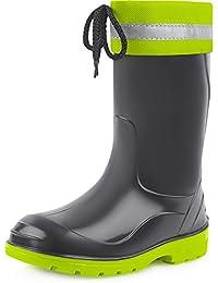 Amazon.it  32 - Stivali   Scarpe per bambine e ragazze  Scarpe e borse 0e2c9889776