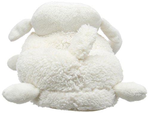 New Look Damen Nool Hausschuhe White (white/10)