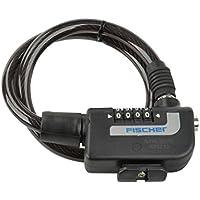 Fischer Cable Combination Lock Diameter 10mm Black 5585870