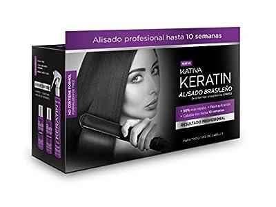 Kativa Xpress Tratamiento Alisado