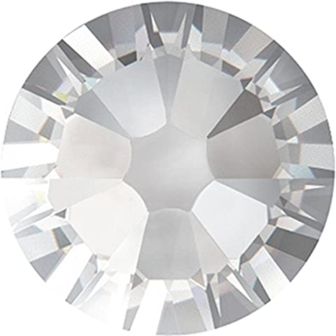 11 mm (SS48 strass Swarovski Cristal-Lot de