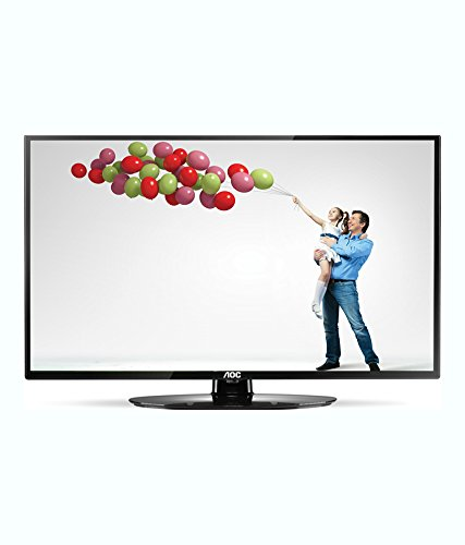 AOC 100.3 cm (40 inches) LE40V50M6/61 Full HD LED TV