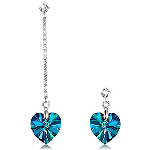 ninasun-deslumbrador-corazon-925-plata-pendientes-mujeres-azul-electrico-swarovski-crystals-dia-de-l