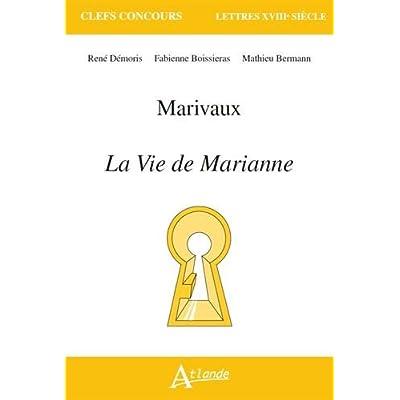 Marivaux La Vie De Marianne Pdf Download Abeljude