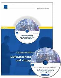 Schulungsmodul 10: Lieferantenentwicklung und -integration
