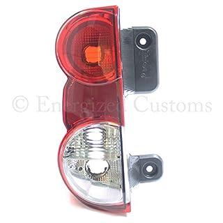 Brand New Aftermarket Rear Back Tail Light Lamp For Passenger Side Left Hand Side