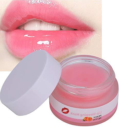 Membrana de labios hidratante natural