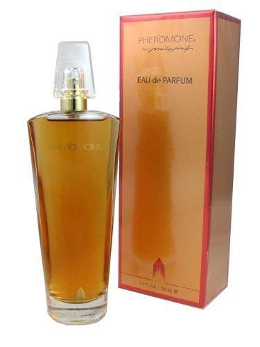 Pheromone By Marilyn Miglin For Women. Eau De Parfum Spray 3.4 Oz / 100 Ml. by Marilyn Miglin BEAUTY (English Manual)