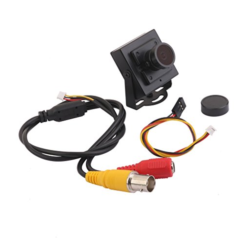 Mini HD 700TVL 1/4 \