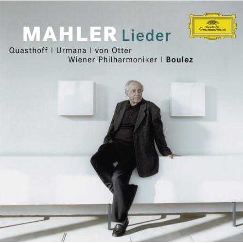 Mahler: Rückert-Lieder - Liebst du um Schönheit