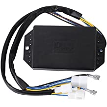 Regulador automático de voltaje AVR para generador de diésel KDE5000E KDE5000T de una ...