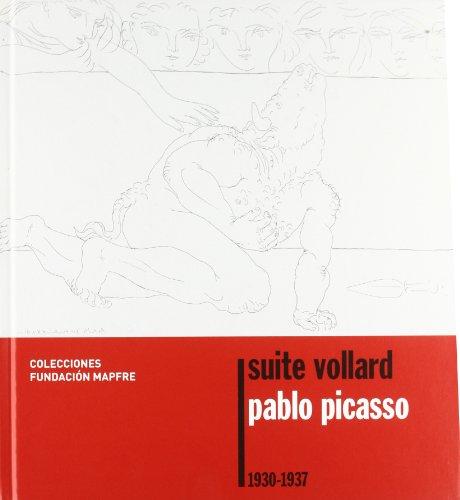Pablo Picasso, Suite Vollard 1930-1937
