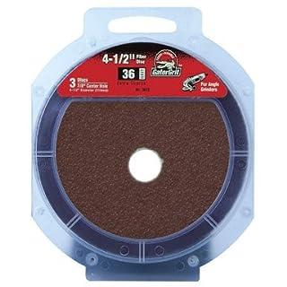 ALI INDUSTRIES 3073 36G Fib Disc (3 Pack) by Ali Industries