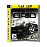 Race Driver: GRID - Platinum Edition (PS3) [import anglais]
