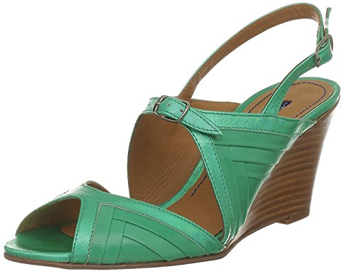Atelier Voisin, Sandali donna Verde chic verde Verde (chic verde)