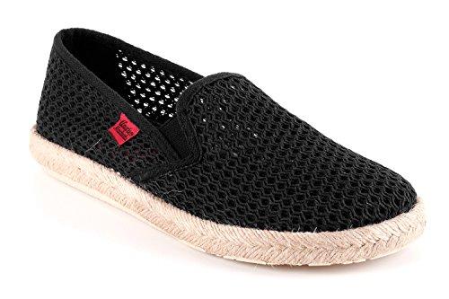 Con Dimensioni am500 Lacci Machado chaussures Pelle grandes 46 Rejillanoir In Andres 51 A Classici Di czwq0I5dT