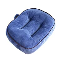 Jerome10Dan Car Seat Pad, Driving Test Heightened Cushion Chair Cushion Four Seasons Practice Driving Cushion Car Cushion Thickened Cushion For Car Office,Home