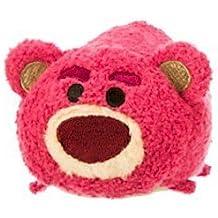 Disney Lots-O'-Huggin' Bear ''Tsum Tsum'' Plush - Toy Story - Mini - 3 1/2'' by Disney
