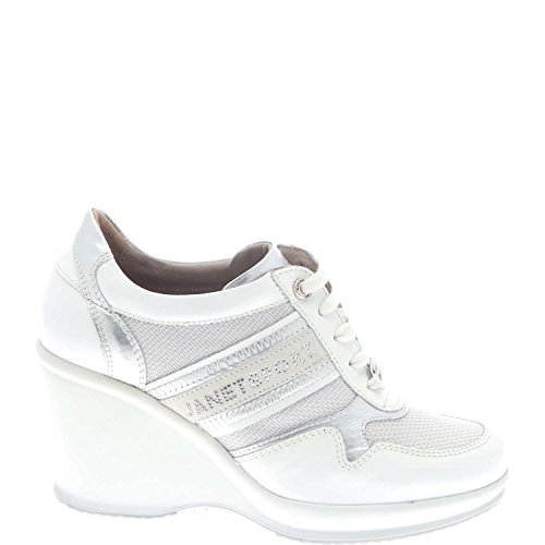 Janet Sport 27800 Sneakers Donna Pelle nd 39